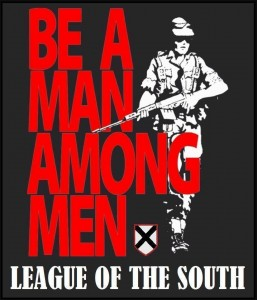 League of the South Defense Fund