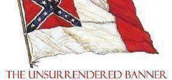 "Washinton Post calls Southern flag, cause ""hateful,"" ""wicked."""