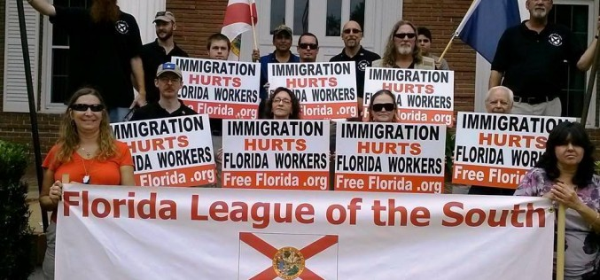 Florida LS has successful demonstration in Apopka