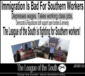 LS fighting for Southern workers