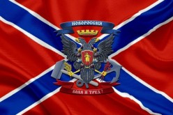 The League of the South takes its Southern nationalist message to Moscow