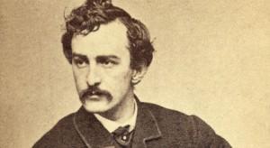 John Wilkes Booth Feb 2015