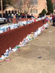 Selma garbage 7 March 2015