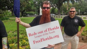 Fla LS Reds out of Florida
