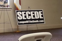"LS ""Secede"" signs available"