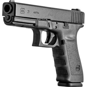 Glock 21 .45
