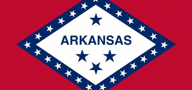Arkansas LS demonstration