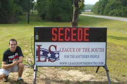 Announcing the 2016 League of the South National Conference