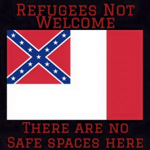 Third national no safe spaces here Nov 2015