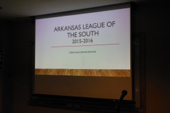 State Conference held in Arkansas