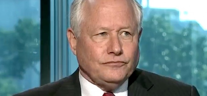 Bill Kristol calls for demise of white American working class