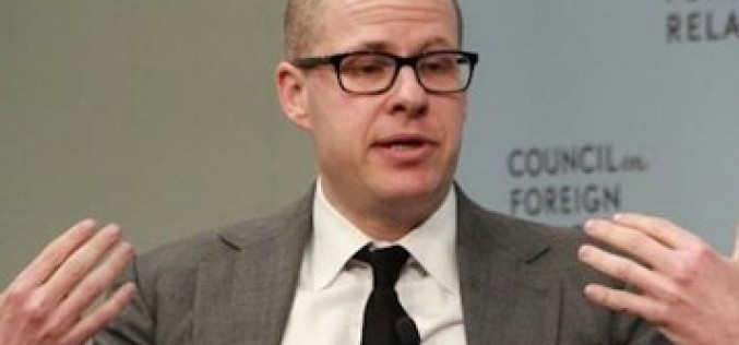 "Max Boot's ""Brotherhood of Man"""