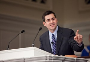 Russell Moore June 2017