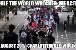 Charlottesville, Two Years After