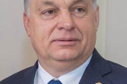 Support for Hungary's Viktor Orban